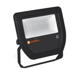 FLOODLIGHT 20 W 6500 K IP65 BK