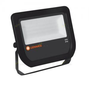 FLOODLIGHT 50 W 6500 K IP65 BK