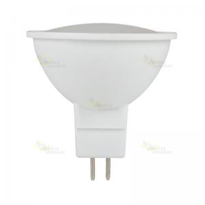 Лампа светодиодная IEK ECO MR16 софит 7Вт 230В 6500К GU5.3