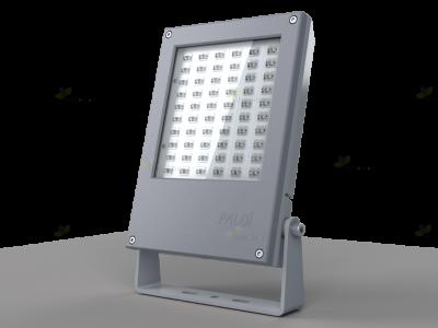 Универсальный светодиодный прожектор CRONOS-FD100 S