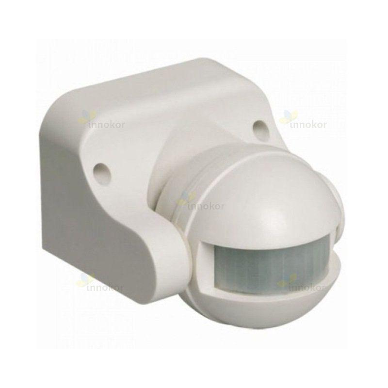 Датчик движения IEK ДД 009 IP44 LDD10-009-1100-002 Black