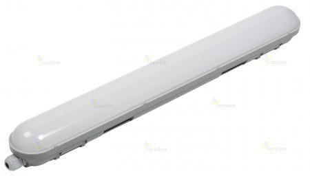 ДСП 1304 - светильник промышленный линейный