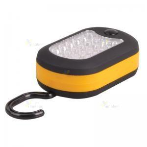 Светильник светодиодный переносной ДРО-2024