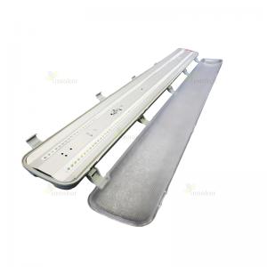 Светильник светодиодный ДСП 44-33
